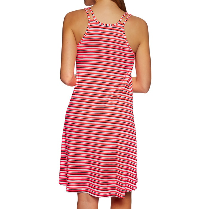 89ebbbb9b794 Superdry Willis Stripe Swing Womens Šaty available from Surfdome