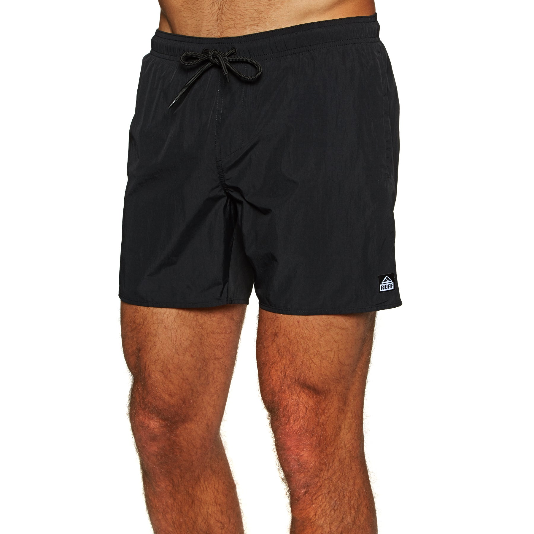 Boardshort Reef Emea Volley - Black