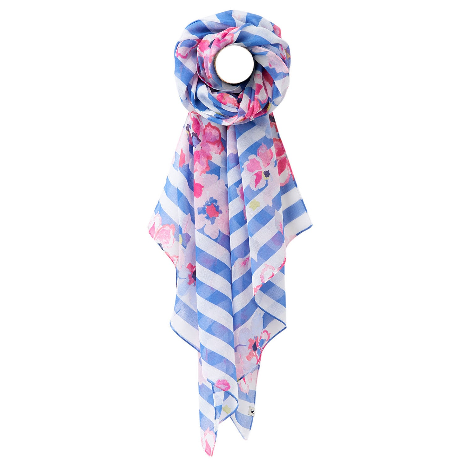 Joules Wensley Ladies Scarf
