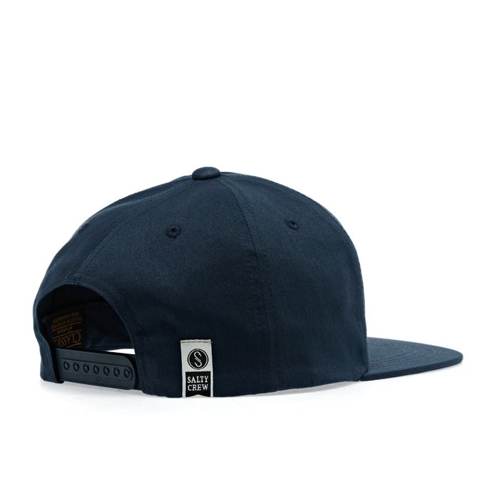 c8b959492b7c4 Salty Crew Knockout 5 Panel Cap available from Surfdome