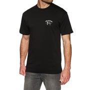 Vans X Anti Hero On The Wire Short Sleeve T-Shirt