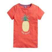 Coral Pineapple