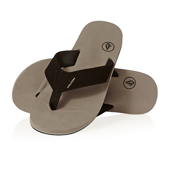 b1e3eb21d598 Volcom Victor Sandals available from Surfdome