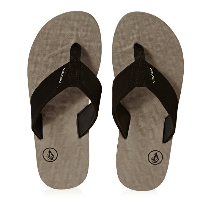 d4cab53b05c5 Volcom Victor Sandals available from Surfdome