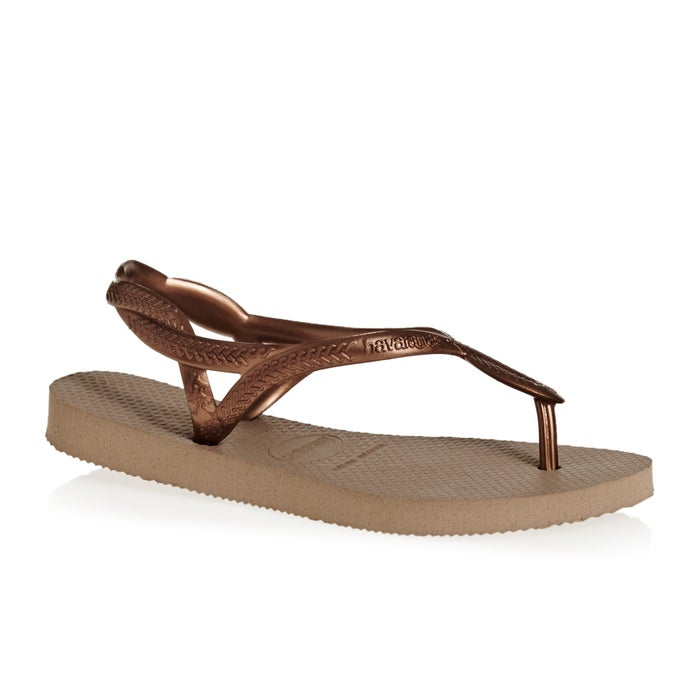 d8996246d Havaianas Luna Womens Sandals available from Surfdome