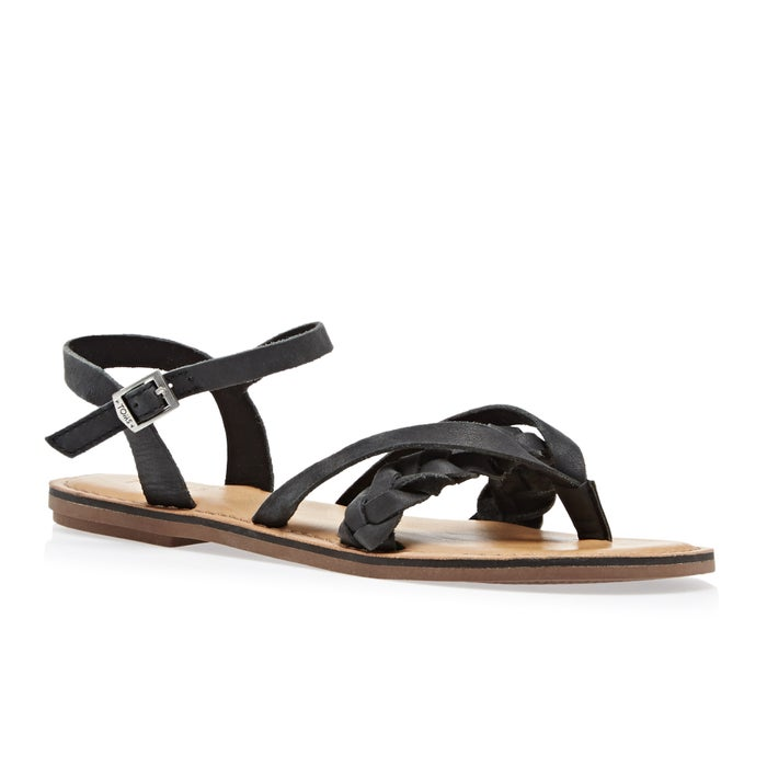 2a07e5806c9 Toms Lexie Leather Womens Sandals available from Surfdome