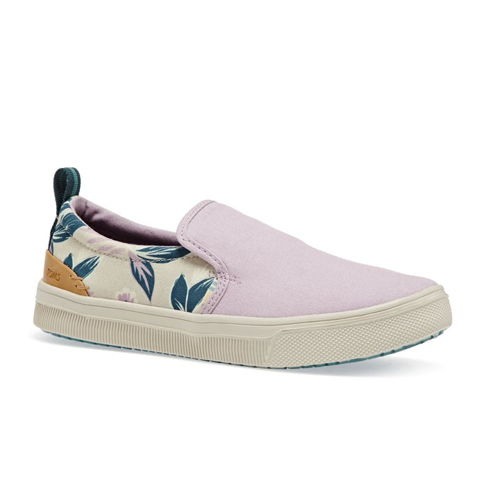65e01a81566 Toms Trvl Lite Womens Slip On Shoes available from Surfdome