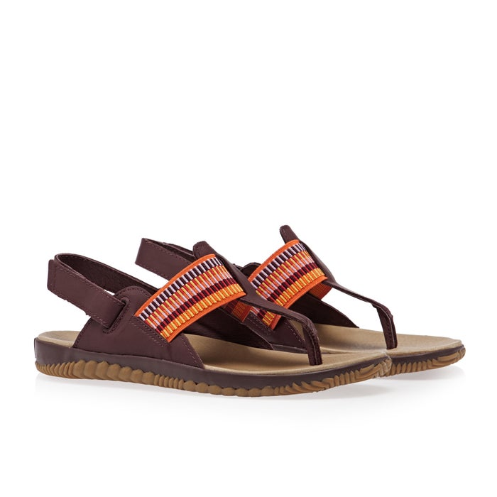 Sandalias Mujer Sorel Out N About Plus