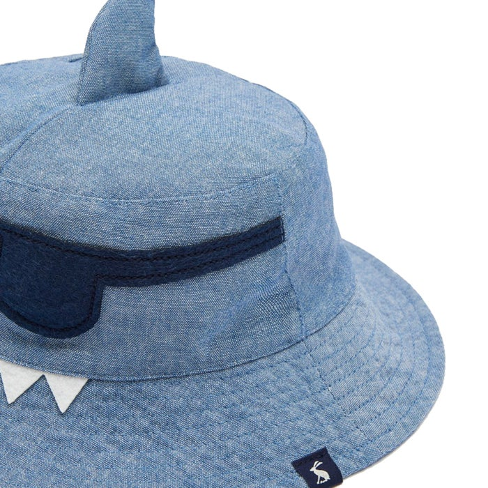 Joules Hatattack Boys Hat