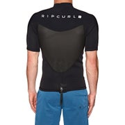 Rip Curl Omega 1.5mm Short Sleeve Wetsuit Jacket