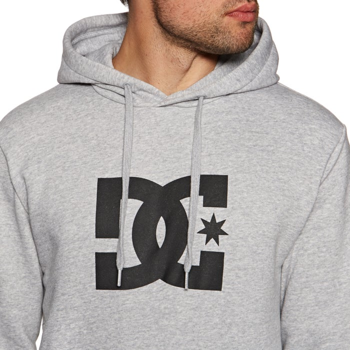 Pullover DC Star