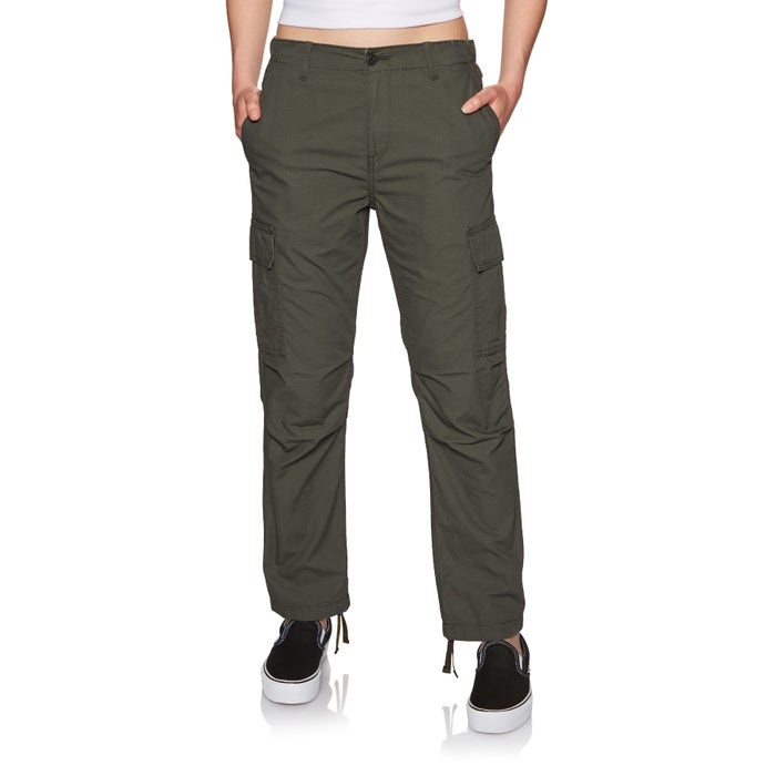 bded80ada Carhartt Cymbal Womens Cargo Pants available from Surfdome