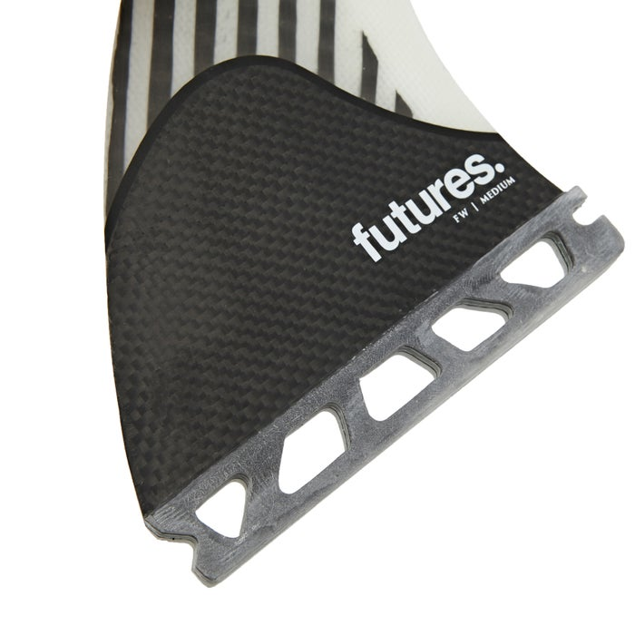 Dérive Futures Firewire Honeycomb Thruster