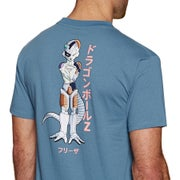 Camiseta de manga corta Primitive Frieza Mecha