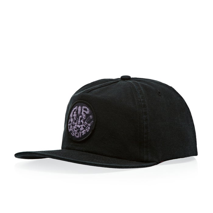e83b37b79af61 Rip Curl Madsteez 5 Panel Snapback Cap available from Surfdome