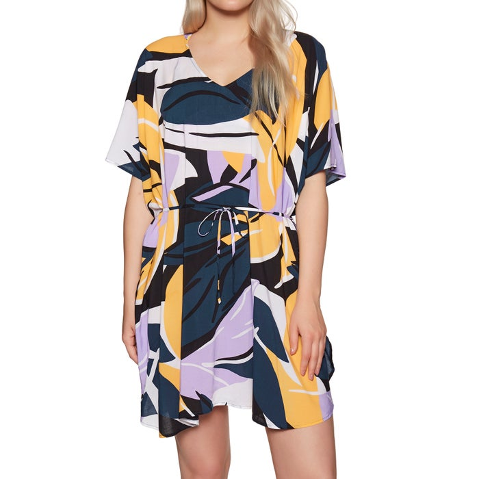 Seafolly Cut Copy Kaftan