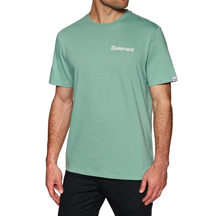 Element Joint Short Sleeve T-Shirt