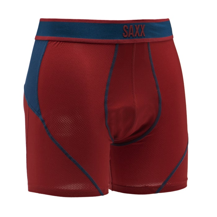 35977cecaf4 Saxx Underwear Kinetic Boxer Shorts available from Surfdome