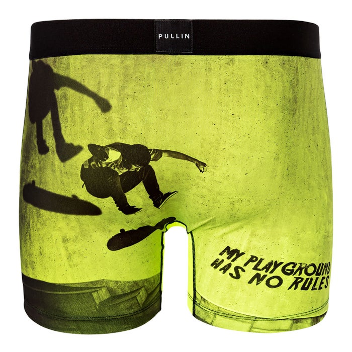 Pull-in Fashion 2 Boxershorts