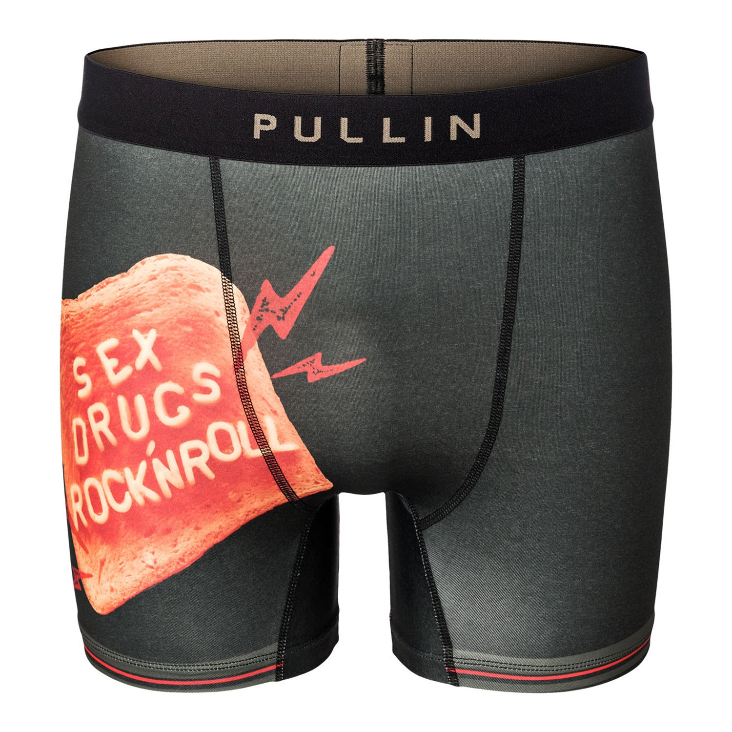 Pull-in Fashion 2 Boxer Shorts - Zeppelin