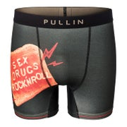 Pull-in Fashion 2 Boxer Shorts