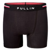 Pull-in Fashion Cotton Boxer-Shorts