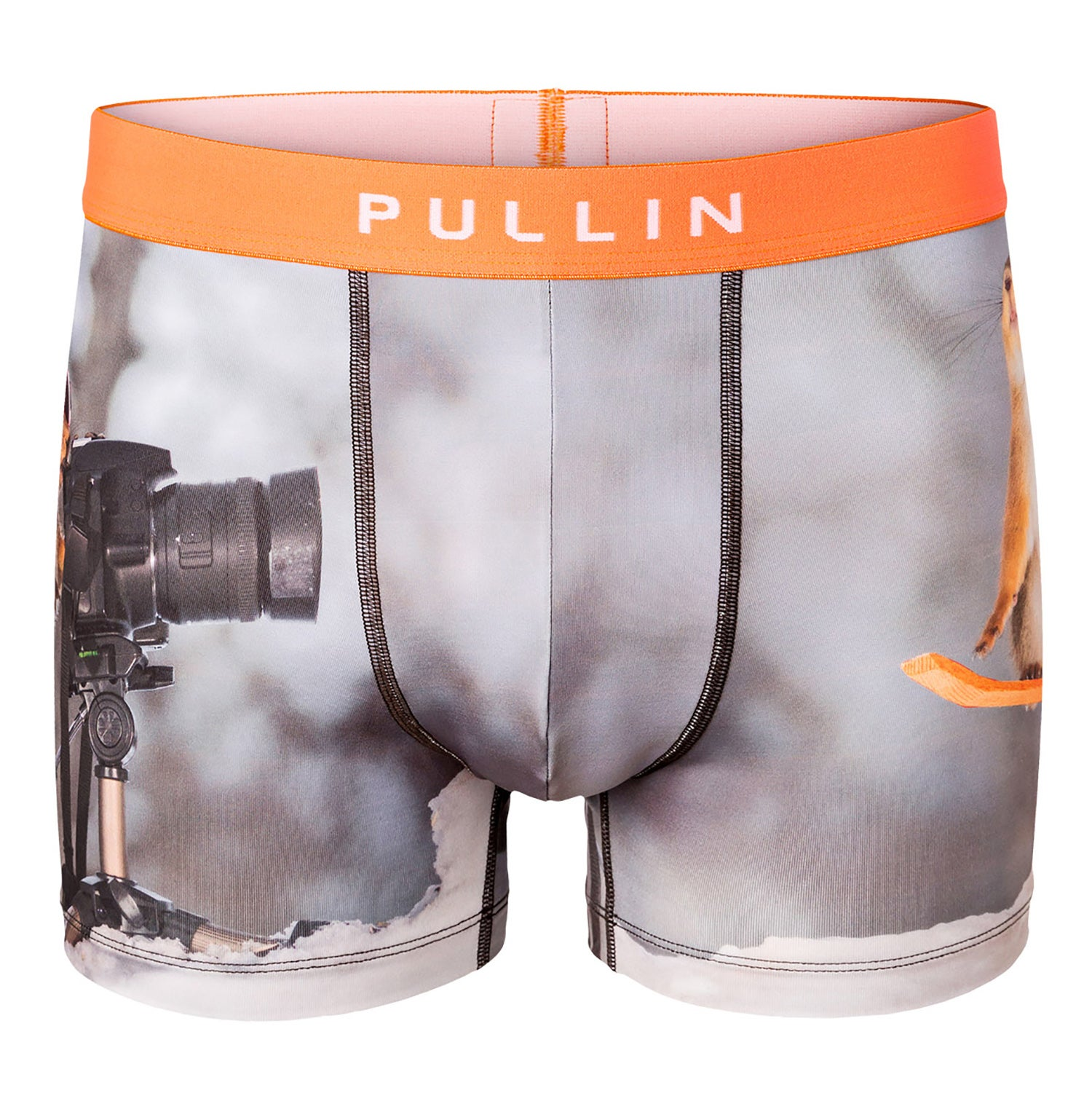 Pull-in Master Boxer Shorts - TicTac