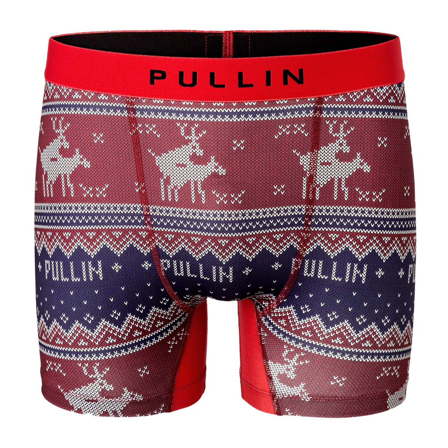 Pull-in Fashion 2 Boxer-Shorts - Jacquard