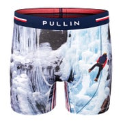 Pull-in Fashion Boxer Shorts