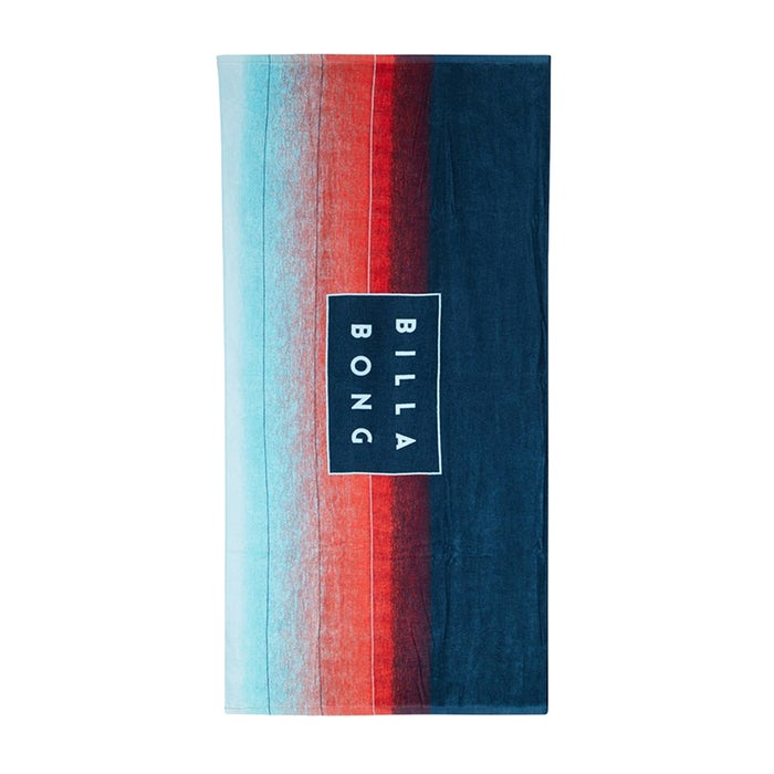 Beach Towel Billabong Die Cut