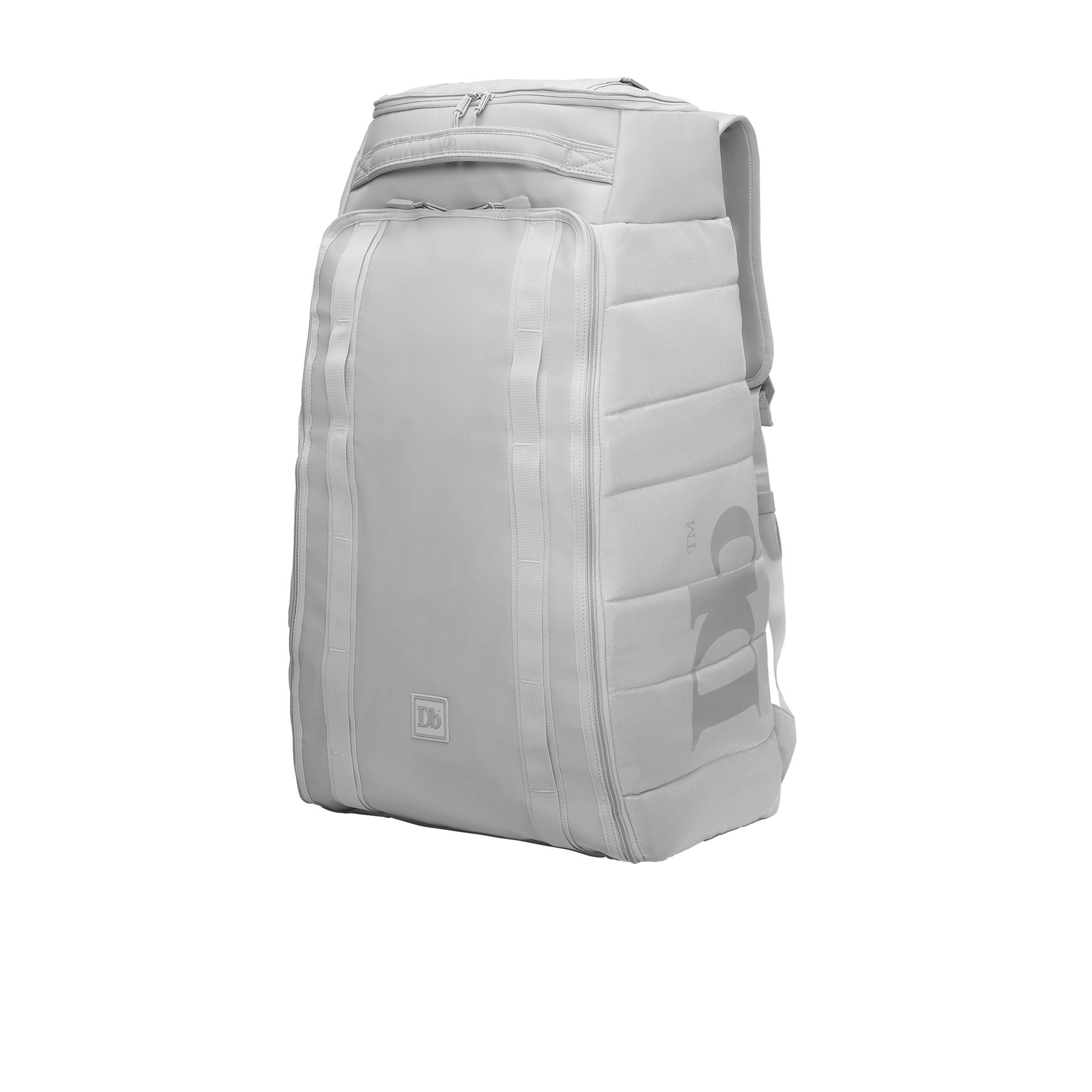 Bagaglio Douchebags The Hugger 60L - Cloud Grey