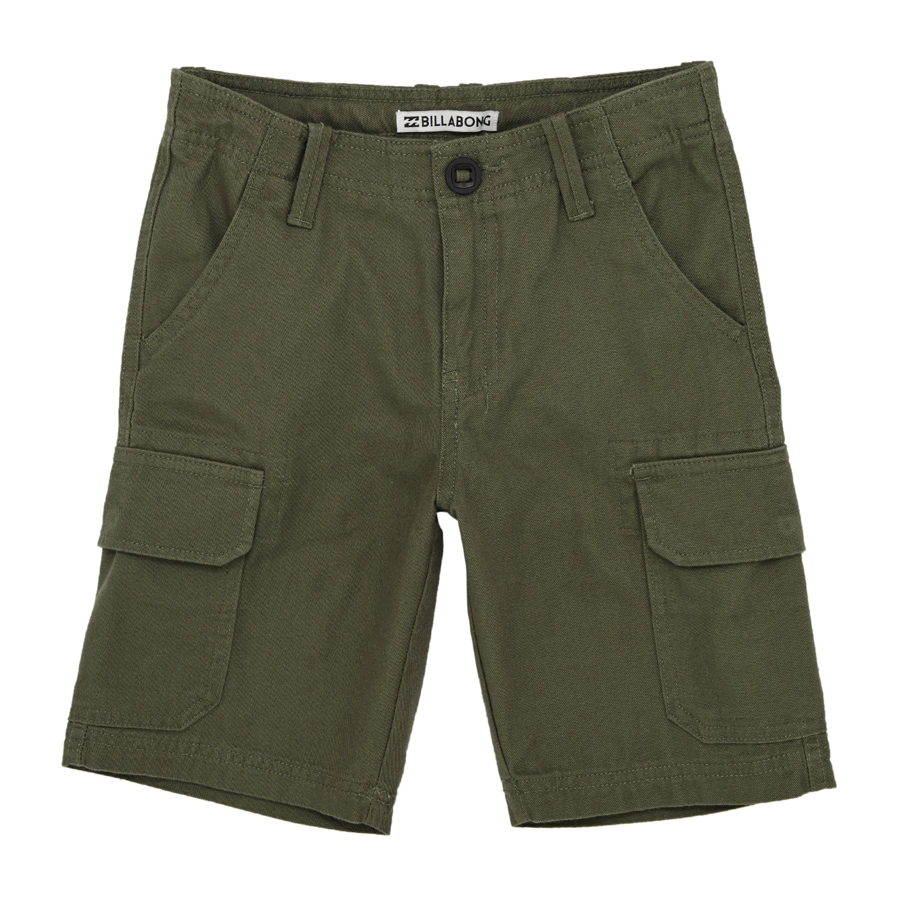 Billabong All Day Cargo Jungen Boardshorts - Military