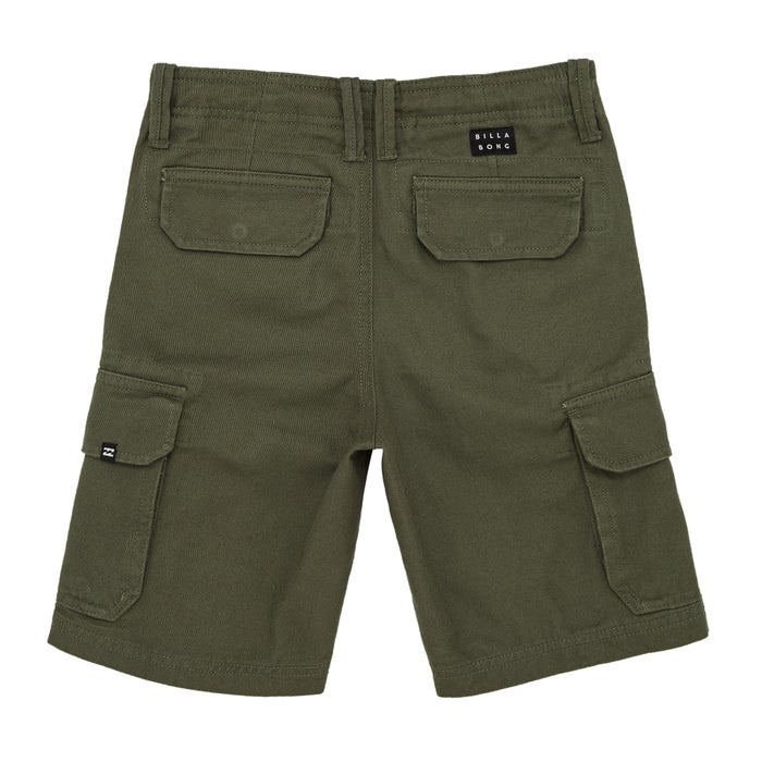 Billabong All Day Cargo Jungen Boardshorts