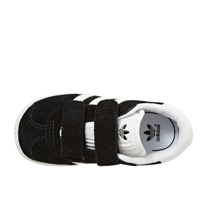 new styles cfb43 ce957 Adidas Originals Gazelle Cf Boys Shoes