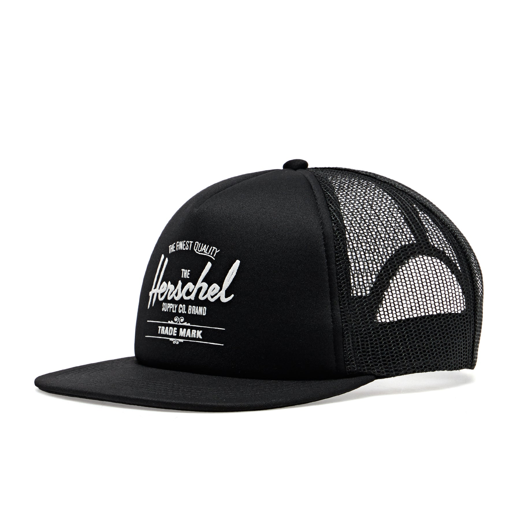 f31e794881847 Herschel Whaler Mesh Cap available from Surfdome