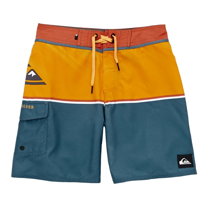 57442a648a Quiksilver Everyday Division 16in Boys Boardshorts available from Surfdome