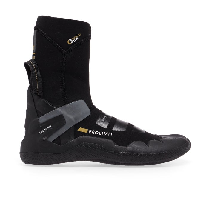 Botas de neopreno Prolimit Evo 3D 5mm Split Toe
