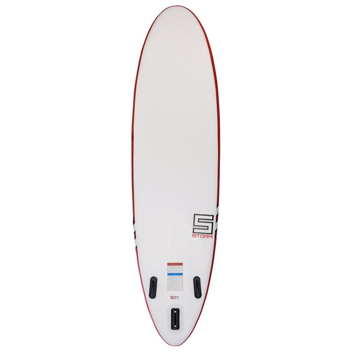 Storm Inflatable SUP Board