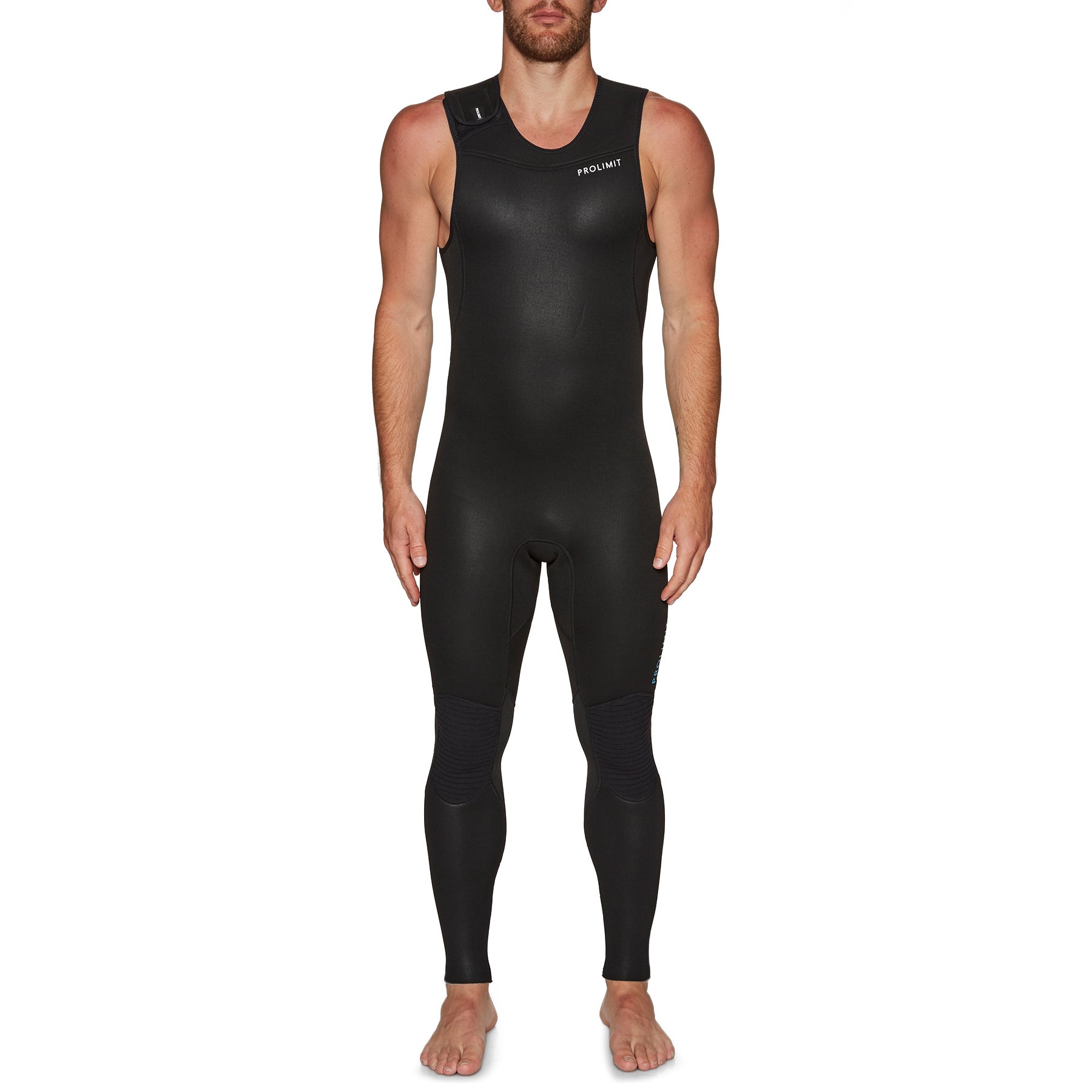 Traje de neopreno Prolimit SUP Zodiac Airmax 2mm Long John - Black Blue