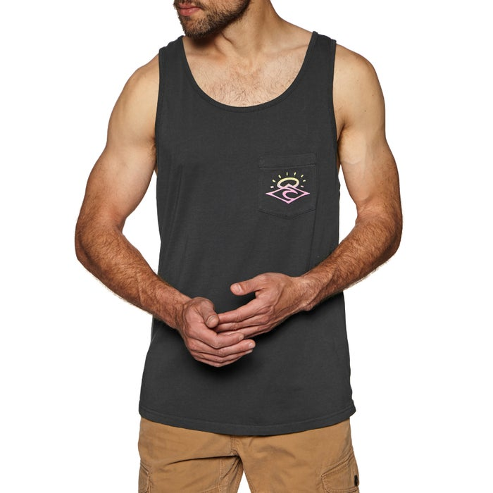 Rip Curl So Authentic Tank Vest