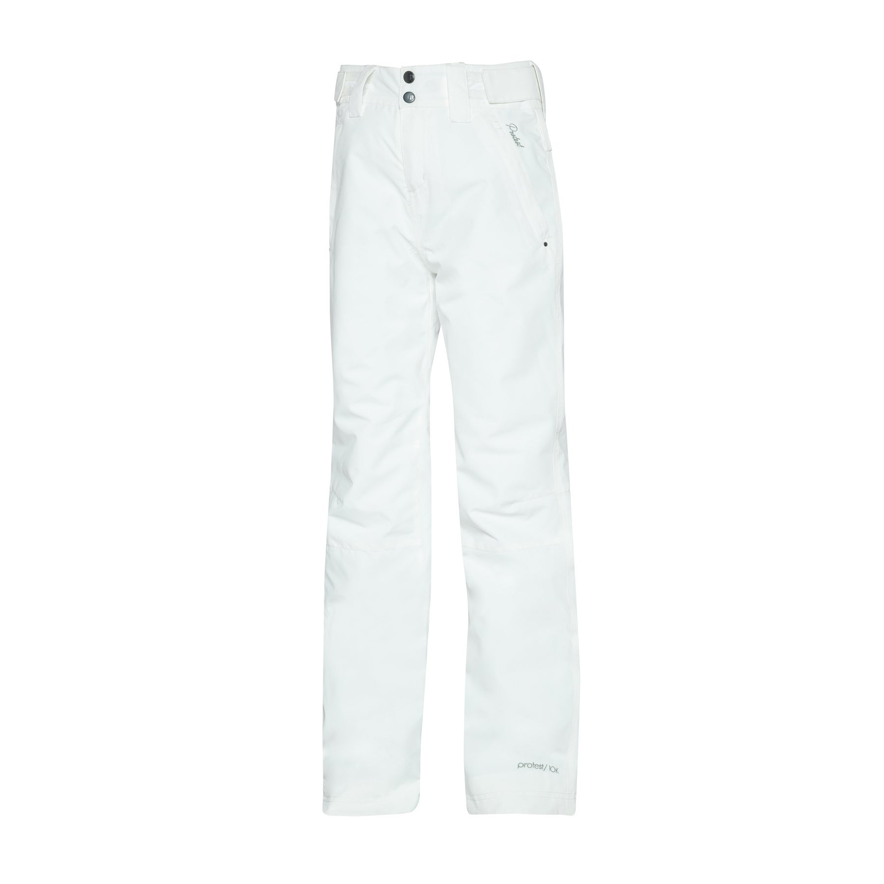 Protest Jackie Junior Girls Snow Pant - Seashell
