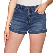 Volcom Vol Stone Short Womens Shorts