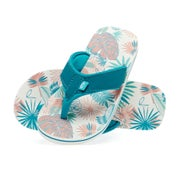 Animal Swish Aop Girls Kids Sandals