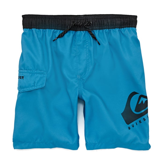 98eab8e089 Quiksilver Critical 15in Boys Swim Shorts available from Surfdome