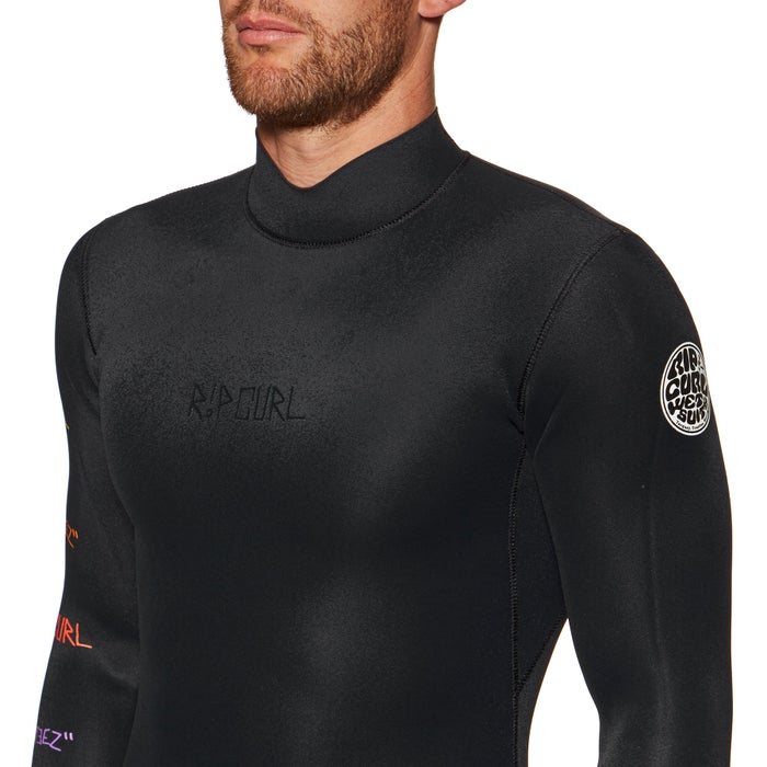 Wetsuit Jacket Rip Curl MadSteez Dawn Patrol 1.5mm Long Sleeve Reversible