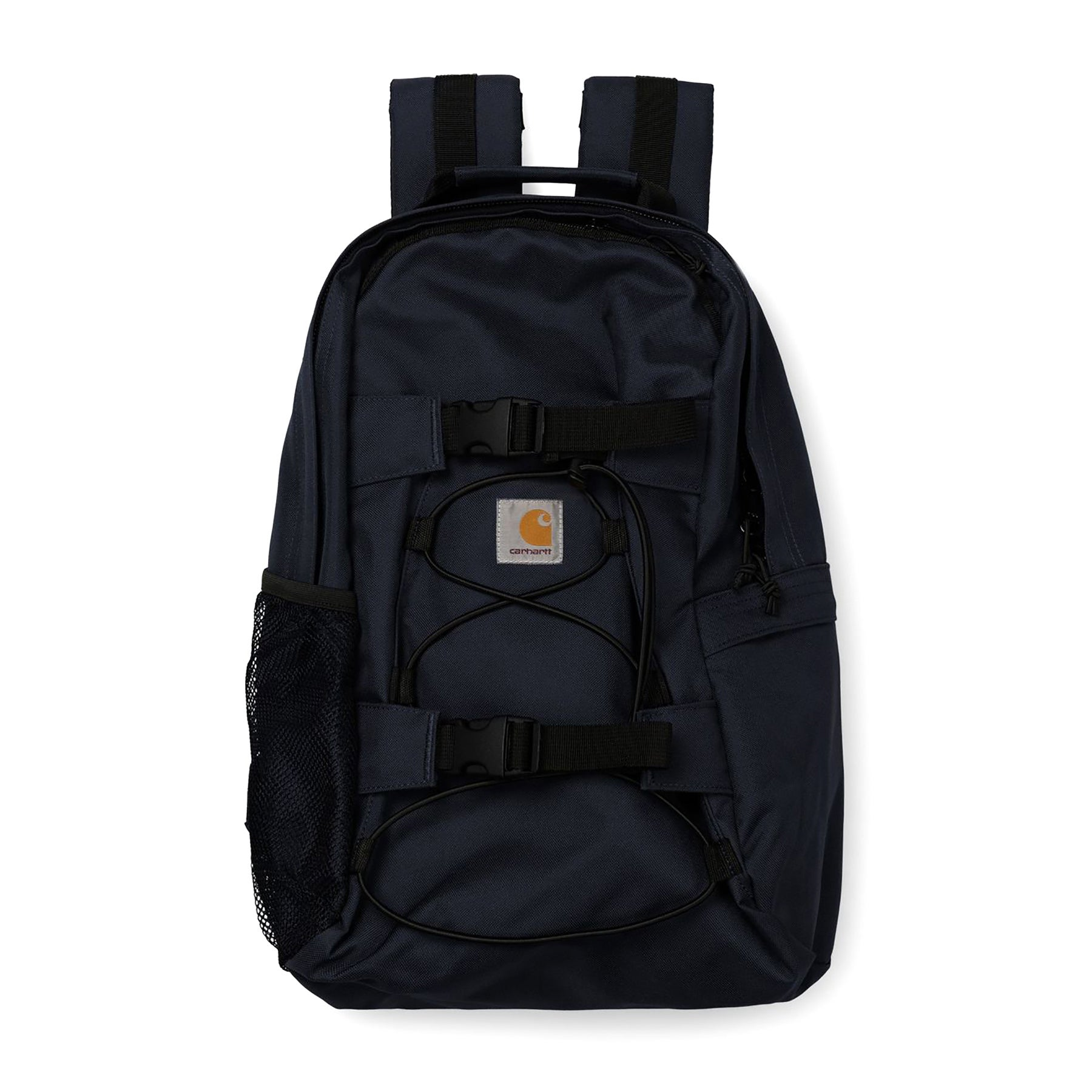 Carhartt Kickflip Backpack - Dark Navy