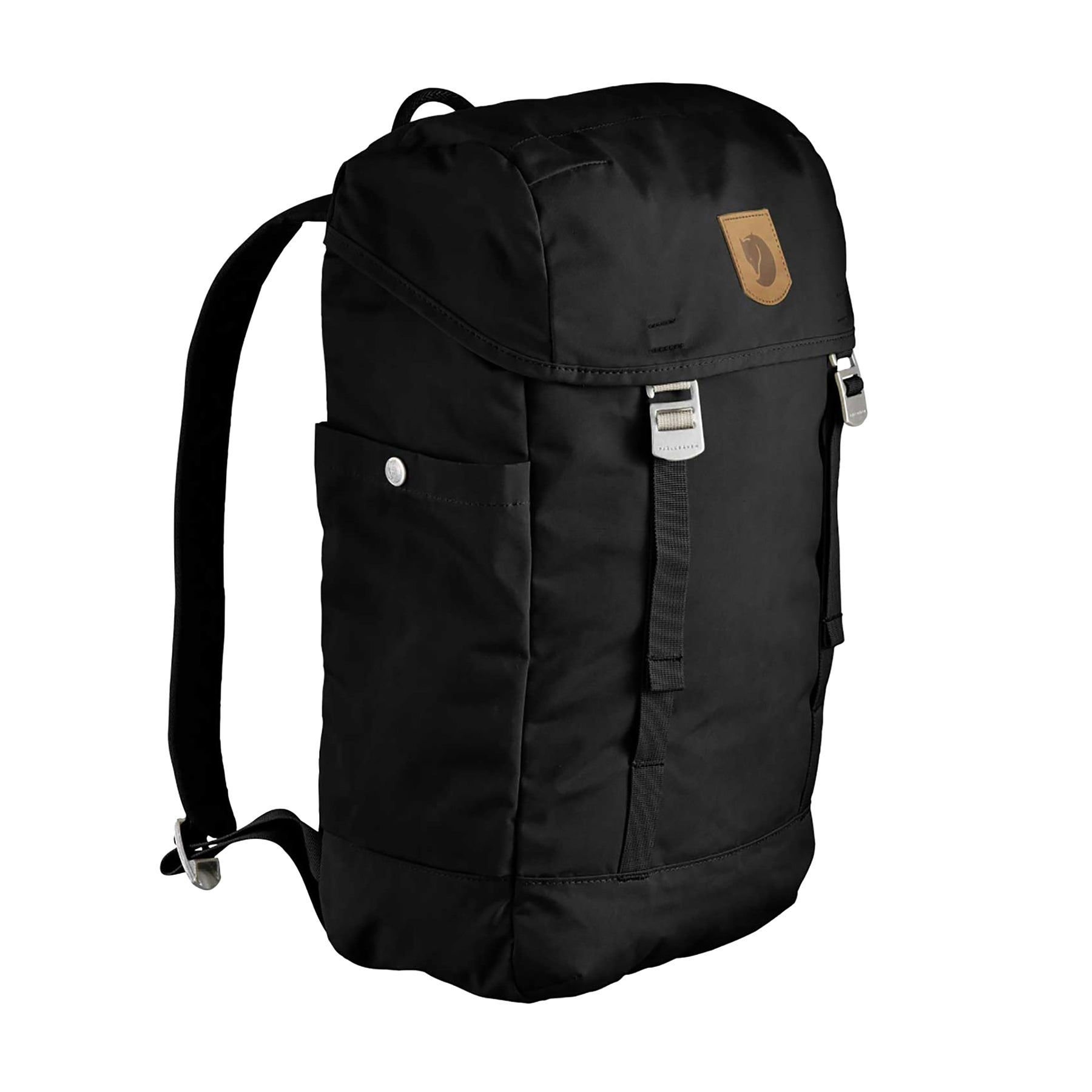 Fjallraven Greenland Top Backpack - Black