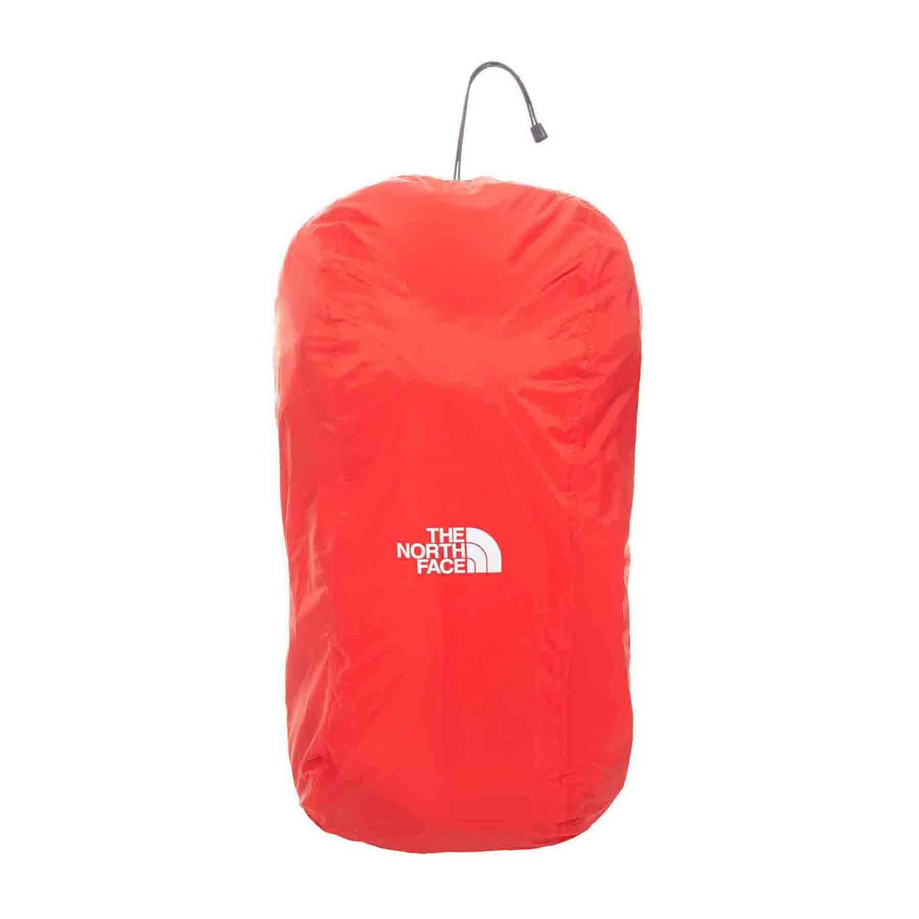 North Face Pack Rain Backpack Cover - TNF Red