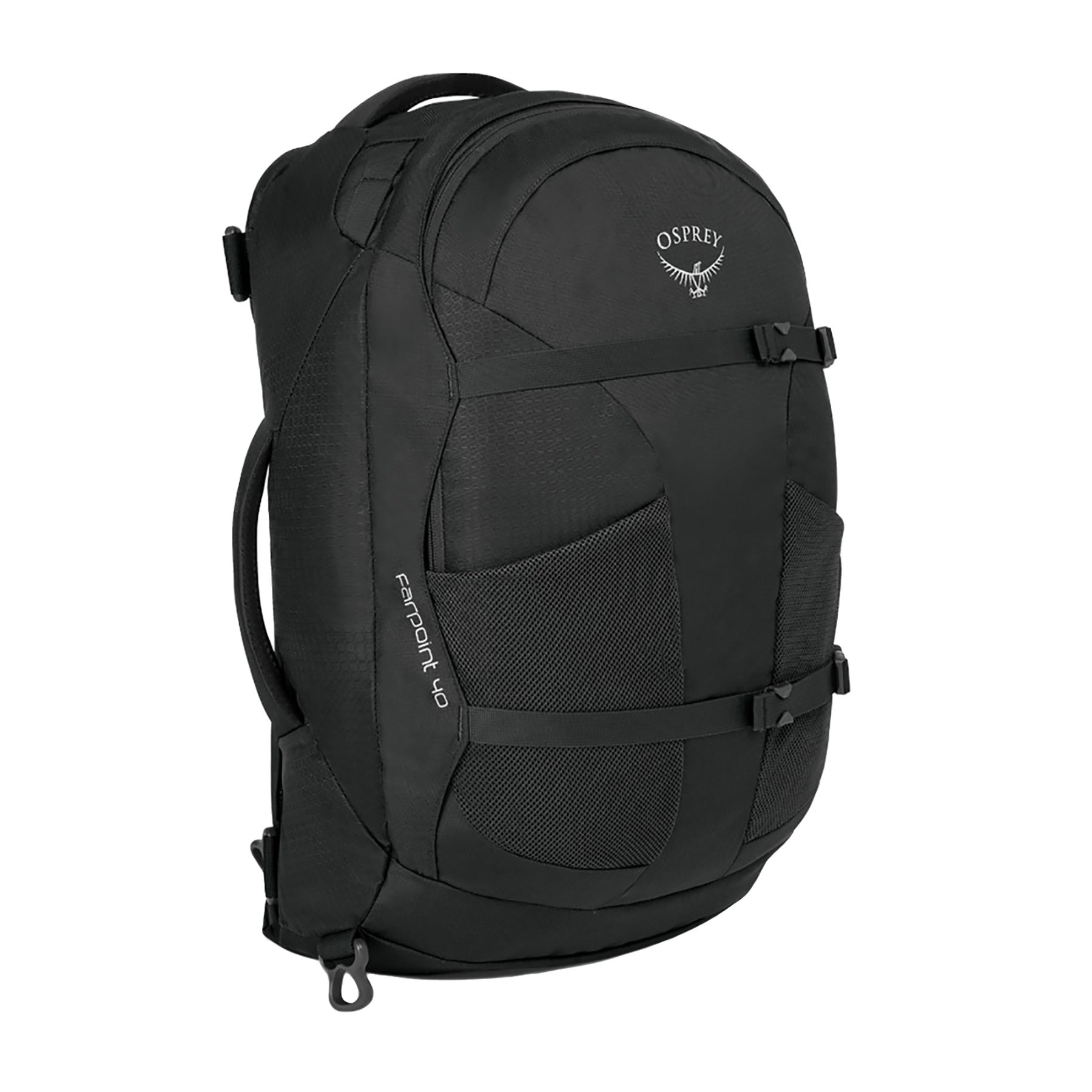 Osprey Farpoint 40 Backpack - Volcanic Grey