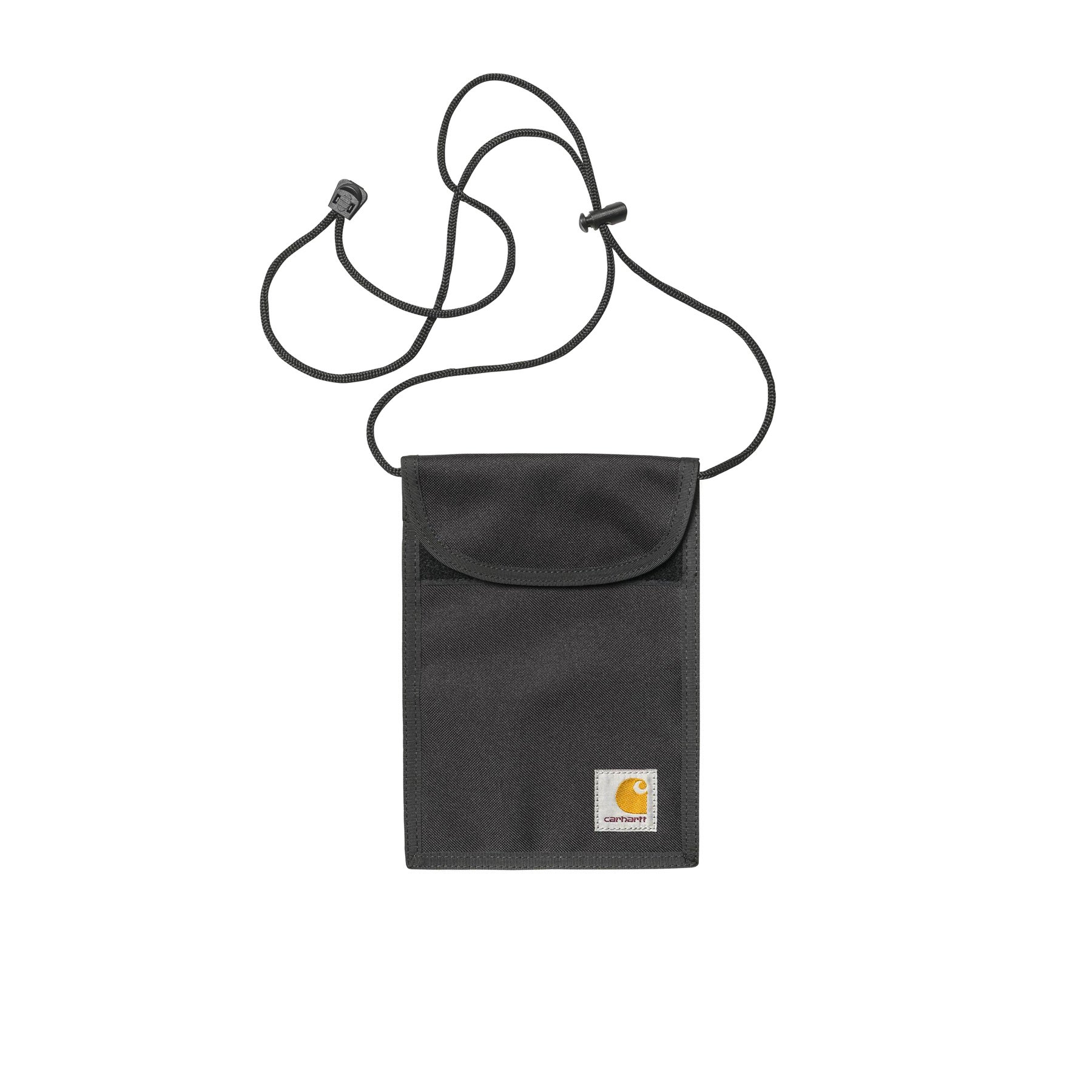 Besace Carhartt Collins Neck Pouch - Black 2018